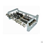Блоки резисторов БК12 ИРАК 434.331.003-63 фото