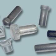 Термообработка металла, деталей фото