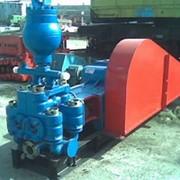 Агрегат насосный АН-125 фото
