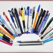 Ручки, стержни фото