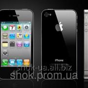 Мобильный телефон Apple iPhone 4S 16Gb фото