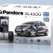 Автосигнализация Pandora DXL 4300 фото