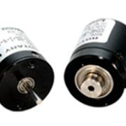 Датчики угловых перемещений (энкодеры). Инкрементальный энкодер E20S/HB фото