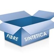Полипропиленовая микрофибра для армирования бетона FIBRE SINTETICA фото