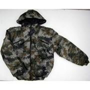 Буран куртка утеплёная фото