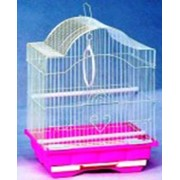 Клетка для маленьких птиц фото