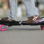 Прокат скейтов фото