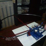 Устройство для разводки зубьев ленточных пил РУ-004 фото