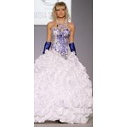 Платье свадебное Мария фото