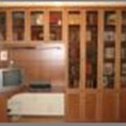 Мебель для библиотек 10 фото