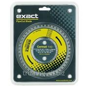 Диск Сermet EXACT 140 THIN для трубореза PipeCut 170 Battery, D=140х62мм фото
