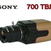 Видеокамера ZB-7011EOS фото