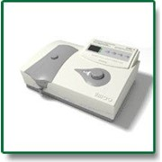 Спектрофотометр Юнико-1201 фото