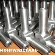 Угольник 4-6-40 ГОСТ 22820-83 ст. 15ХМ ГОСТ 5632-74