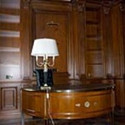 Мебель из дерева на заказ фото