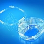 Салатник пластиковый ИПР-350 фото