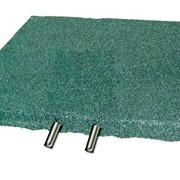 Плитка из резиновой крошки (GUMBIT TILE) фото