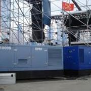 Аренда дизельных электростанций фото