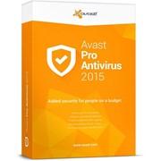 Антивирус для Apple avast! Pro Antivirus, 10 пользователей, 3 года (PAV-08-010-36) фото