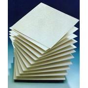 Картоны фильтровальные