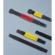 Однознаковая маркировка для кабелей Partex фото