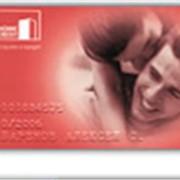 Изготовление страховых карт. фото
