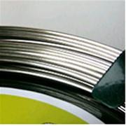 Проволока стальная лабораторная (катушка 12 м), диаметр 0,9 мм *Jinsung* фото