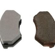 Колодки тормозные передние Icer 181349 фото