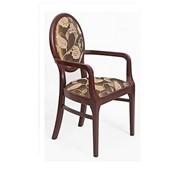 Деревянное кресло Чикаго 04 фото
