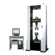 Испытательная машина серии WDW с компьютерным управлением фото