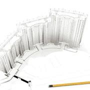Эскизное проектирование дизайна интерьера