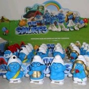 Гномик рез. заводные игрушки TY707/42233 фото