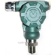 Преобразователь давления во взрывозащищенном исполнении ПД100-ДВ0,06-115-0,5-EXD