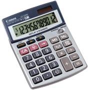 Настольный калькулятор LS-120RS фото