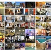 Отель Alex Beach Hotel 4* фото