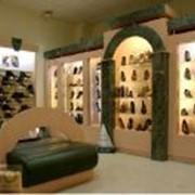 """ТЦ Площадь Лядова Салон обуви """"Вся Италия"""". фото"""
