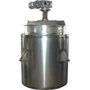 Производство реакторов для пищевых производств фото