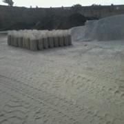 Цемент в мишках по 25 кг
