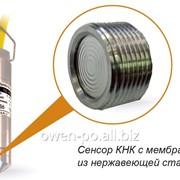 Погружной преобразователь гидростатического давления столба жидкости (уровня) КК-01 фото
