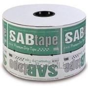 Banda de picurare SABtape 5mil/ Капельная лента SABtape 5mil. фото