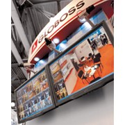 Система видеонаблюдения GLOBOSS фото