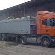 Отгрузка на автотранспорт фото