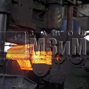 Поковки и штамповые заготовки с механической обработкой