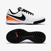 Сороконожки детские Nike TIEMPO LEGEND VI TF JR фото