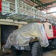 Установка подъемная буровая УПБ-40А фото