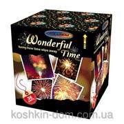 Салютная установка Wonderful Time фото