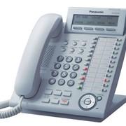 Системный IP-телефон Panasonic KX-NT343 фото
