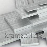 Полоса алюминиевая 06/0040 b, мм 150 а, мм 5 площадь сечения,см2 - 7,5 фото