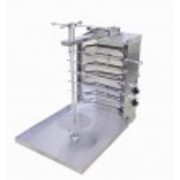 Шавермы-шашлычницы электрические Ф2ШмЭ (425х690х670) фото