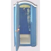 Мобильные душевые кабины МДК «Стандарт» фото